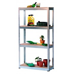 EasyShed Freestanding Shelving EasyShed Shed Accessories